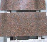 G562 Marpleの赤またはTianshanの赤くか黄色の大理石か桂林の赤の大理石のカウンタートップの平板