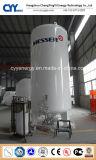 Neuer industrieller Vorratsbehälter des Niederdruck-LachsLinlar-Lco2