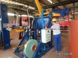 Sistema del precalientamiento de la cuchara en la cadena de producción de Lfc surtidor del precalentador de la cuchara