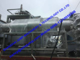 Chaîne de fabrication de vente de pulpe chaude d'ananas/chaîne de production purée d'ananas