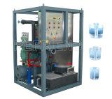 جليد أنابيب آلة [5ت] لكلّ يوم ([لز-5000و])