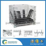 Тип японии клетки ячеистой сети высокого качества дешевый изготовленный на заказ складной