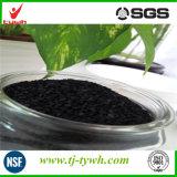Carvão ativado por carvão betuminoso 10X20mesh