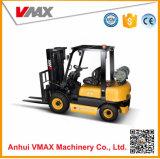 Vmax 2 tonne d'alimentation de puissance moteur GPL Poulette Chariot élévateur à fourche