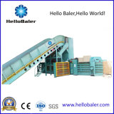 De Automatische Hydraulische Horizontale Pers van de goede Kwaliteit voor Papierafval