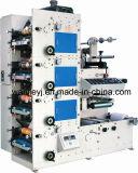 기계를 인쇄하는 레이블 Flexo