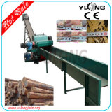 8-15t / H China Yulong Wood Chipper en vente