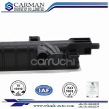 De auto Exporteur van de Fabriek *407.5 van het Mouwloos onderhemd R10.5*5*4*48 van de Radiator Plastic