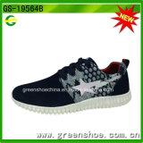 Дешевые настроенные удобные моды прочного мужчин спортивной обуви