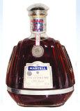 Qualitäts-Kristallspiritus-Glasflaschen, Wein-Alkohol-Glasflaschen