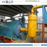 No-Contaminación del equipo de Pyrolisis de la refinería del neumático de 5 toneladas
