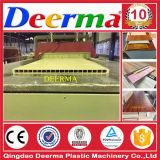 기계 천장 격판덮개 압출기 기계를 만드는 PVC 천장 벽면