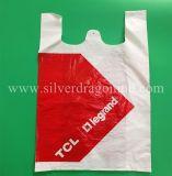 Heavy Duty Sacs de transport en plastique imprimé, de haute qualité