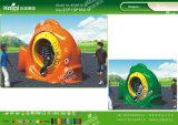 Игрушки игры Kaiqi пластичные для детей