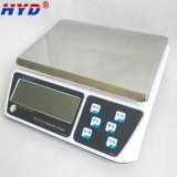 Báscula Digital Electrónico con Interfaz USB de 3kg - 30kg.