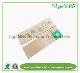 Filtro de bolsa de vacío para el sensor de Windsor/Versamatic aspiradoras Plus