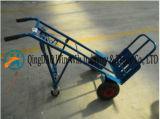 Ht1824 외바퀴 손수레 손수레 바퀴