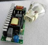 Luz principal movente do diodo emissor de luz do feixe de ponto da veste 10r 280W do poder superior
