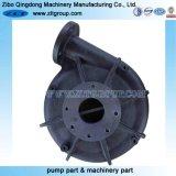 炭素鋼またはステンレス鋼の遠心Durcoのマーク3ポンプ部品