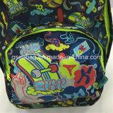 Sac de mode pour des sports d'ordinateur portatif d'école augmentant le sac à dos promotionnel GB#20064 de course)