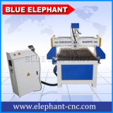 Hölzerner Arbeits-CNC-Hochgeschwindigkeitsfräser, Maschinen-Fräser CNC-3D für Werbebranche