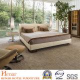 2019 Современный роскошный отель с деревянной мебелью, с одной спальней