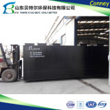 Máquina do tratamento da água do desperdício da água de esgoto doméstica de Shandong melhor para remover o bacalhau, BOD