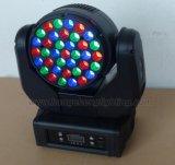 CREE СИД 37X3w RGB двигая свет Head/LED Moving головной