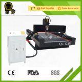 (QL-1218) fresadora CNC de pedra de alta potência de alimentação de fábrica