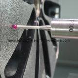 プローブAwr3050PCの車輪の自動車修理装置が付いている縁修理CNCの旋盤
