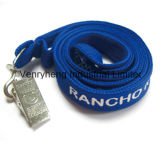Customzied Lanyards tejida Lanyards Logo Lanyards Eco friendly