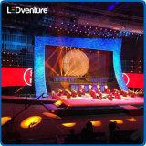 Affitto gigante dell'interno dello schermo di colore completo LED per gli eventi, partiti, congressi, riunioni