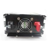 C.C pur d'inverseur de pouvoir d'onde sinusoïdale de 1500 watts au véhicule à C.A., rv avec l'écran LCD