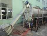 PPのPE Wast Plastic Crusher Washing LineかPlastic Recycling Machine