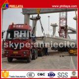 veículo rodado do transporte da viga 180-250ton/reboque do trole/trole da viga