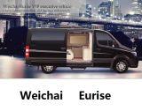 Weichai Eurise 7-16 Assentos Mini ônibus
