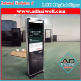 Smart Display Digital Macintosh Signage- tela LCD digital Windows Signage-Android Media Players