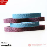 MPa Approved Sanding Abrasive Belt per Metal (fornitore professionista)
