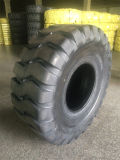 E3/L3 usine modèle de pneu en caoutchouc de la nature OTR (17.5-25)