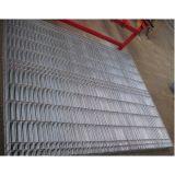 Fabricación caliente de la soldadora del acoplamiento de alambre de acero con poco carbono de la venta