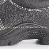 Ce de acero barato Snb1264 estándar de la punta de los zapatos de trabajo de la seguridad del precio