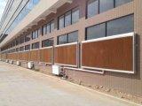 Пусковая площадка целлюлозы охлаждая/пусковая площадка испарительного охлаждения охлаждая средств