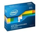 저속한 고체 디스크 (SSD)