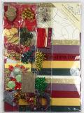 DIY hecho a mano hermoso Scrapbooking/kits de la tarjeta