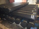 UL FM ASTM A135 Sch40の黒い防火スプリンクラーの鋼管