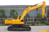 21 Ton hidráulico Excavating Eequipment Excavadora