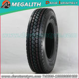 Qualität flaches 295/75r22.5 ermüdet den 295/75/22.5 LKW-Reifen