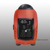 4-slag 3.0kVA de Digitale Generator van de Omschakelaar met Ce, EPA, GS, PSE, Carburator