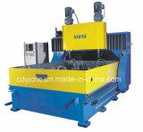 De dubbele CNC van de As Machine van de Boring van de Plaat