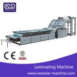 Machine feuilletante de la cannelure Gfmz-1100/1300/1450 automatique